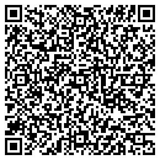 QR-код с контактной информацией организации ТОО DIP KZ