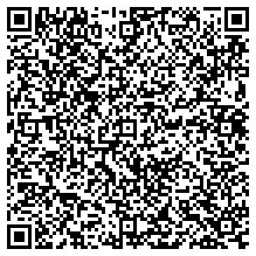"""QR-код с контактной информацией организации ТЦ """"Детский мир"""""""