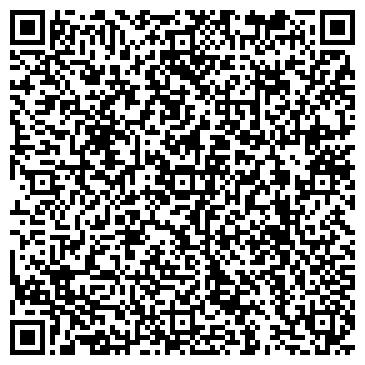 QR-код с контактной информацией организации Fireshop, Интернет-магазин фейерверков