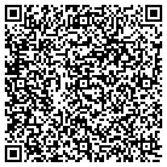 QR-код с контактной информацией организации World Kids