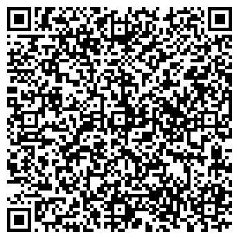 QR-код с контактной информацией организации ЗАО МАНЧЕСТЕР-ДОН