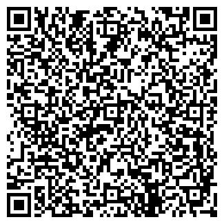 QR-код с контактной информацией организации ИП «АСАР», Частное предприятие