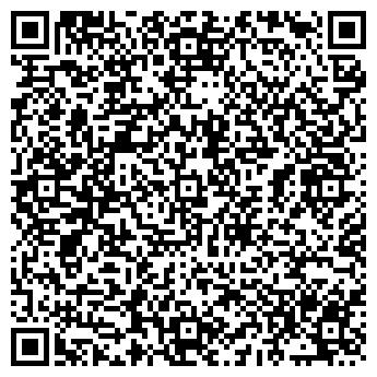 QR-код с контактной информацией организации ИП Якунин