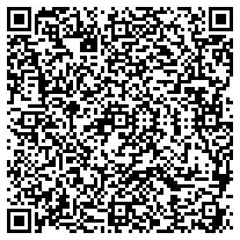 QR-код с контактной информацией организации BudMetalProekt
