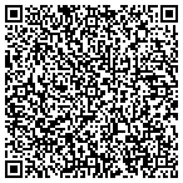 QR-код с контактной информацией организации ФЛП Сергиенко А.В., Частное предприятие