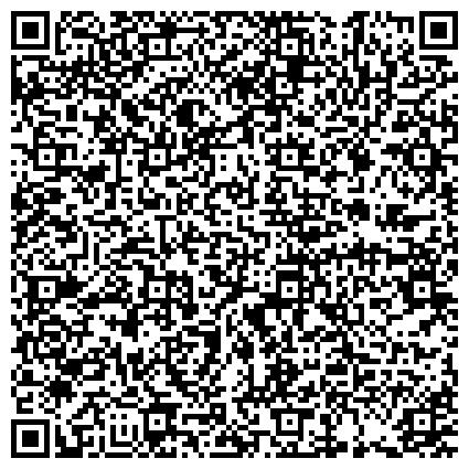 QR-код с контактной информацией организации Субъект предпринимательской деятельности Интернет-магазин товаров для детей Bambino