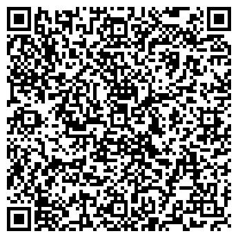 """QR-код с контактной информацией организации """"Все для бассейнов"""""""