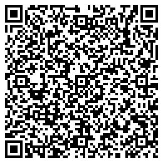 QR-код с контактной информацией организации СЕКАЧИ, ЗАО