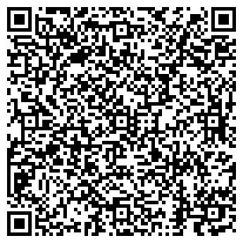 QR-код с контактной информацией организации Дворец игрушек, ЧП