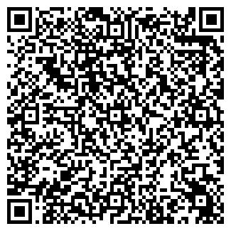QR-код с контактной информацией организации Vo-sport, ЧП