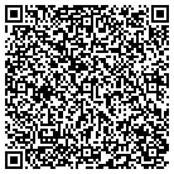 QR-код с контактной информацией организации ИП Стройснабсервис