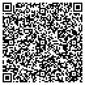 QR-код с контактной информацией организации ИП Шахназаров