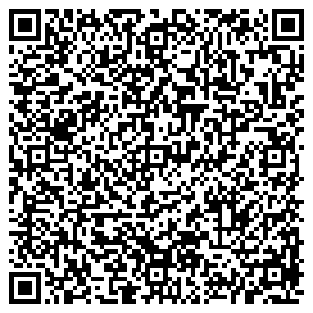 QR-код с контактной информацией организации LTD Koneda Limited