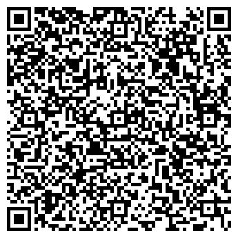QR-код с контактной информацией организации tovarUA