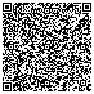 QR-код с контактной информацией организации ООО Тренажёры Newlife