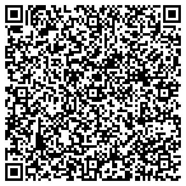 QR-код с контактной информацией организации Файна, ООО