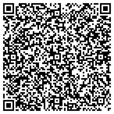 QR-код с контактной информацией организации ОО ТК сервис