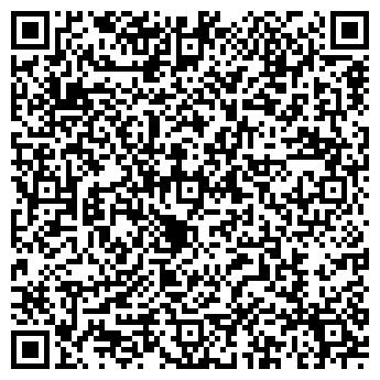 QR-код с контактной информацией организации Интернет-магазин kdomy.by