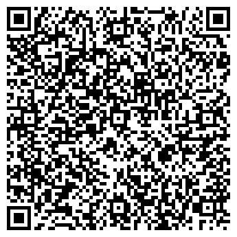 QR-код с контактной информацией организации Мебельер, ООО