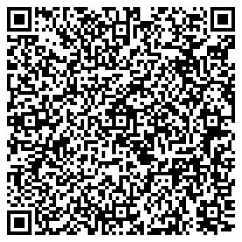 QR-код с контактной информацией организации Васюкевич В. И., ИП