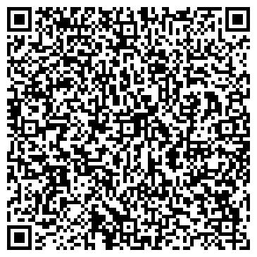 QR-код с контактной информацией организации Мироненко М. В., ИП