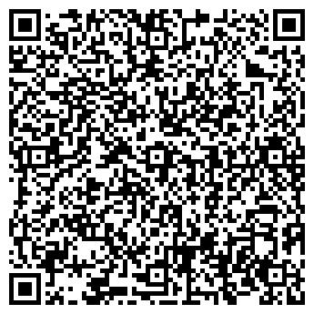 QR-код с контактной информацией организации Ладутько П. И., ИП