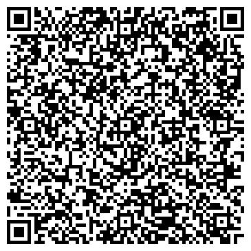 QR-код с контактной информацией организации Файбертек, группа компаний