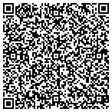 QR-код с контактной информацией организации Слуцкая мебельная фабрика, ОАО