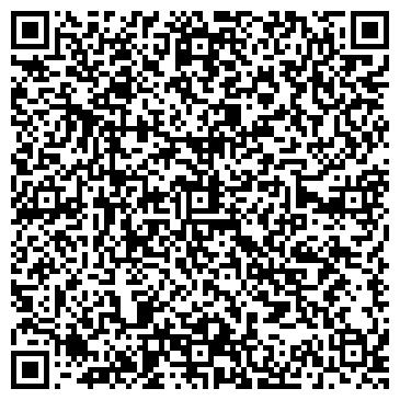 QR-код с контактной информацией организации БелАртВуд, ЧПТУП