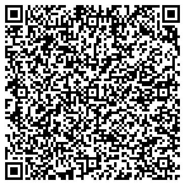 QR-код с контактной информацией организации Рейндэр, ЧП