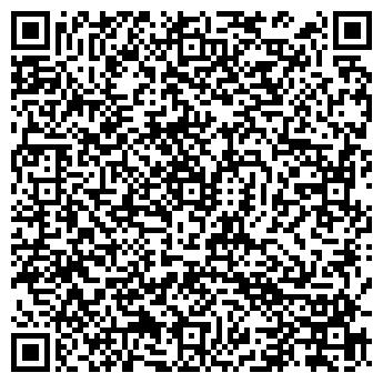 QR-код с контактной информацией организации Рамки Вуд, ООО