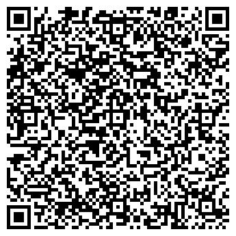 QR-код с контактной информацией организации Ключник С. И., ИП