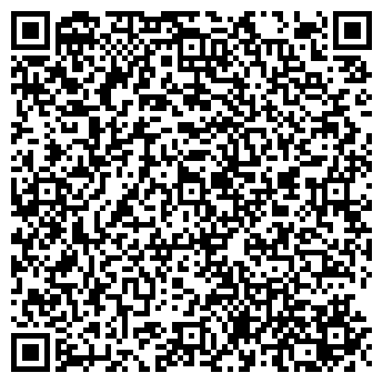 QR-код с контактной информацией организации Зебравуд, ООО