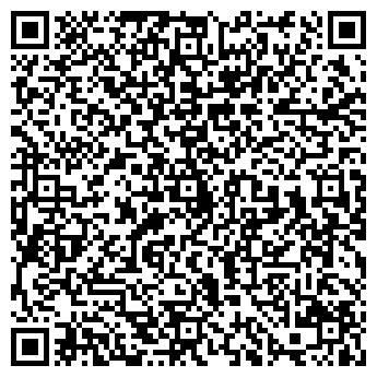 QR-код с контактной информацией организации КООПЕРАТИВНОЕ АГРАРНОЕ ХОЗЯЙСТВО БОРЕЦ