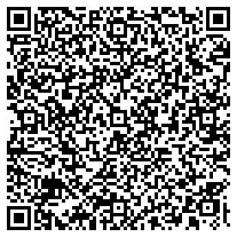 QR-код с контактной информацией организации Макси Мебель, ЧП