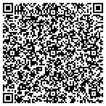 QR-код с контактной информацией организации Мэйпл Интерсистем, ОДО