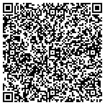 QR-код с контактной информацией организации Саистрэйд, ООО
