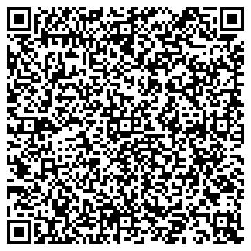 QR-код с контактной информацией организации АвантМебель, ЧТУП