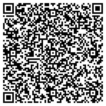 QR-код с контактной информацией организации Проект-Сити, ЧПТУП