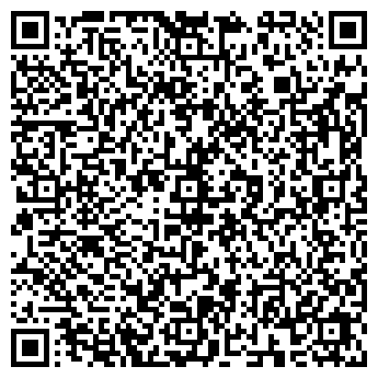 QR-код с контактной информацией организации Геомагмастиль, ЧПТУП