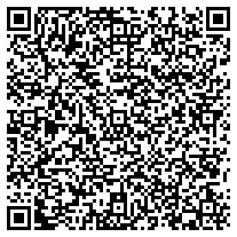 QR-код с контактной информацией организации Стайлинг, УП