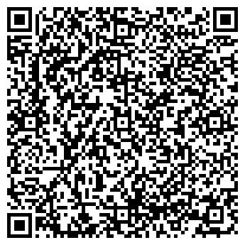 QR-код с контактной информацией организации Акцент, ООО