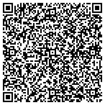 QR-код с контактной информацией организации СержоМи, ЧПТУП