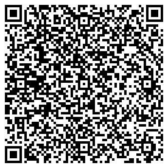 QR-код с контактной информацией организации Акульчик С. В., ИП