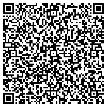 QR-код с контактной информацией организации Лаб-Секрет, ООО