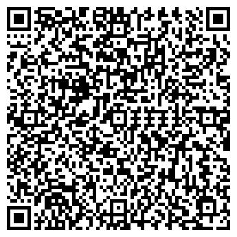 QR-код с контактной информацией организации Терол, ООО
