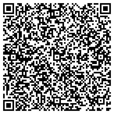 QR-код с контактной информацией организации СВ Класс, УП
