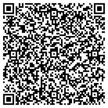 QR-код с контактной информацией организации Профстафф, ЧП