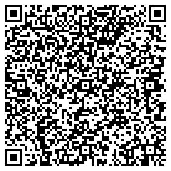 QR-код с контактной информацией организации Бонзер, ООО