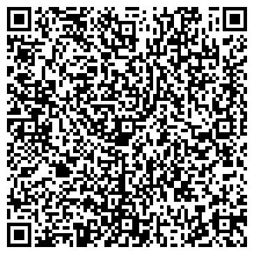 QR-код с контактной информацией организации ЮниДрев, ИЧУПП